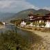 Dzong de Punakha - Viaje a medida a Bhután