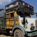 Camión - Viaje 5 días en Bhután