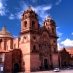 Catedral de Cuzco - viaje a medida a Perú desde españa