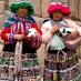 Mujeres indígenas en Perú - viaje organizado a Perú