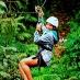 Canopy en Monteverde - viaje a medida a Costa Rica