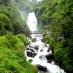 Cascada de Peguche - viaje organizado a Ecuador
