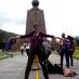 Mitad del Mundo - viaje a medida a Ecuador