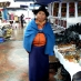 El famoso mercado de Otavalo - viaje a medida a Ecuador