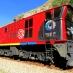 Tren nariz del diablo - tour por Ecuador
