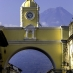 Volcán Pacaya desde Antigua - viaje organizado a Guatemala