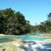 Cascadas de Aguazul - viaje a medida a México