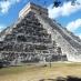 Pirámide de Chichén Itza - viaje organizado a México