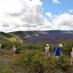 Excursión en el volcán Sierra Negra - viaje a medida a Galápagos
