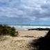 Una de las playas de Isabela - viaje a medida a Galápagos