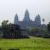 El espectacular Angkor Wat
