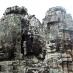 Templo de Bayón - Viaje organizado a Camboya