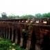Puente de Kampong Dai - viaje a medida a Camboya