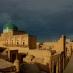 Paisajes de Khiva - viaje organizado a Uzbekistán