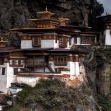 Aventura en Bhután
