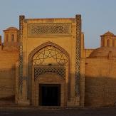 Descubriendo Uzbekistán