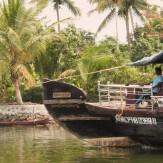 Sri Lanka y Kerala