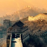 China de norte a sur