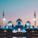 Descubriendo Emiratos Árabes