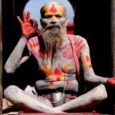 Semana Santa en India