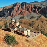 Aventura Armenia