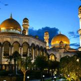 Descubriendo Malasia