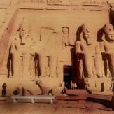 Misterios de Egipto